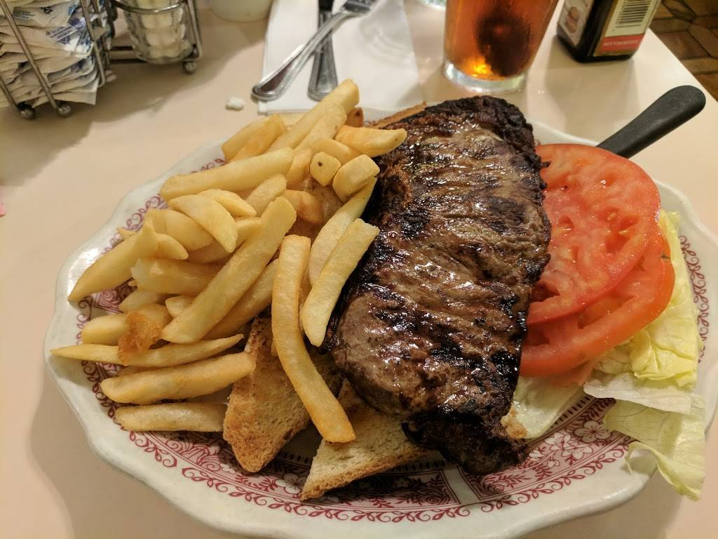 The New Amity Restaurant | restaurant | 1134 Madison Ave, New York, NY 10028, USA | 2128613255 OR +1 212-861-3255