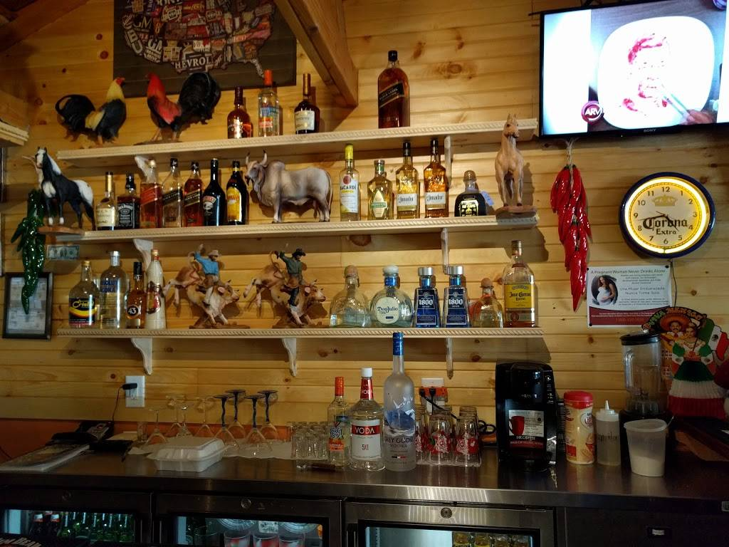 El Caporal   restaurant   341 Anderson Ave, Fairview, NJ 07022, USA   5019111256 OR +1 501-911-1256