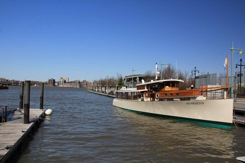 Spirit of New York   restaurant   Chelsea Piers, Pier 61, New York, NY 10011, USA   2127272789 OR +1 212-727-2789