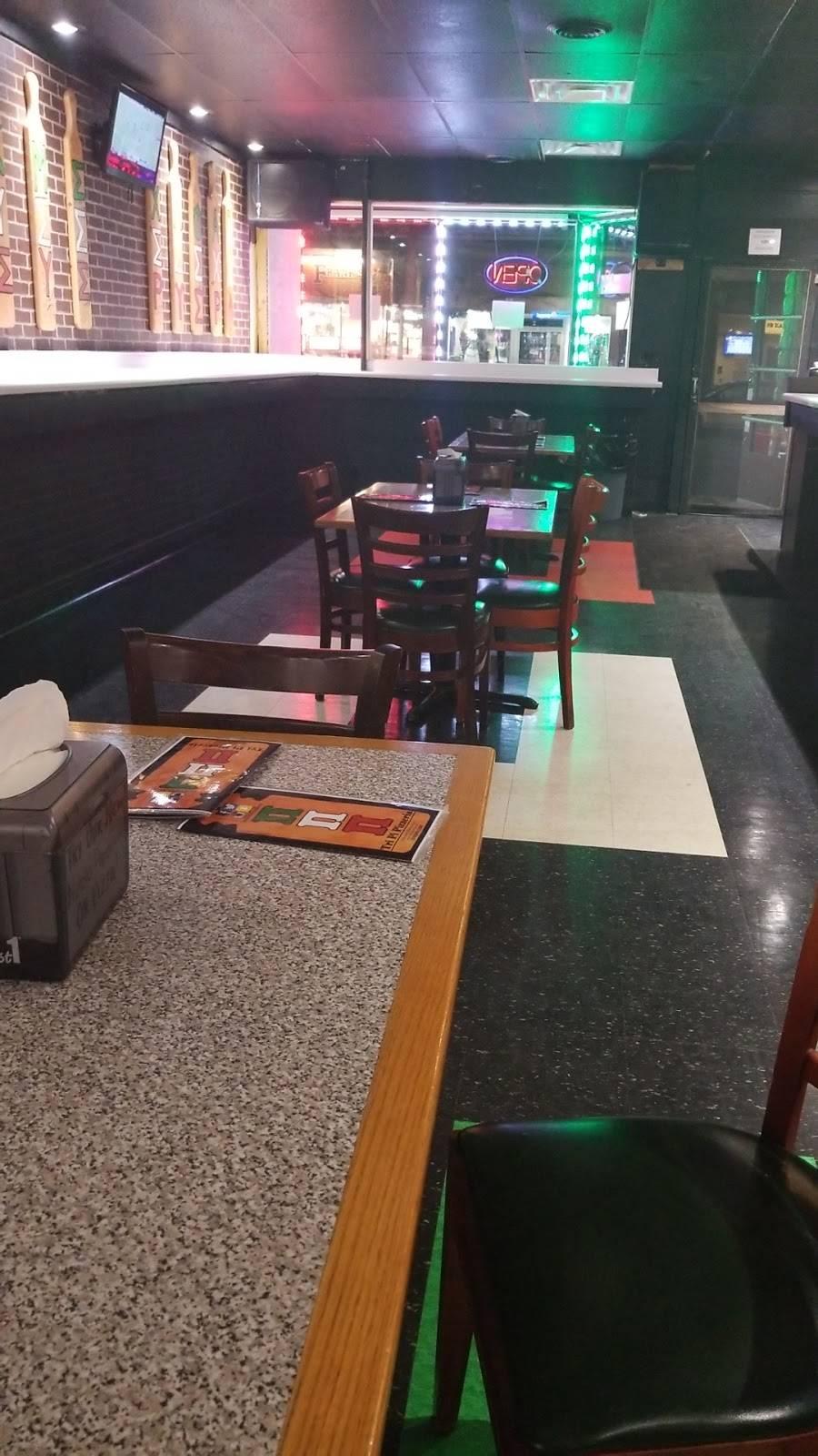 Tri Pi Pizzeria | restaurant | 55 E Main St, Bloomsburg, PA 17815, USA | 5703891200 OR +1 570-389-1200