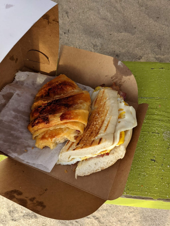 Moises Bakery Miami Beach | bakery | 7310 Collins Ave, Miami, FL 33141, USA | 3058680548 OR +1 305-868-0548