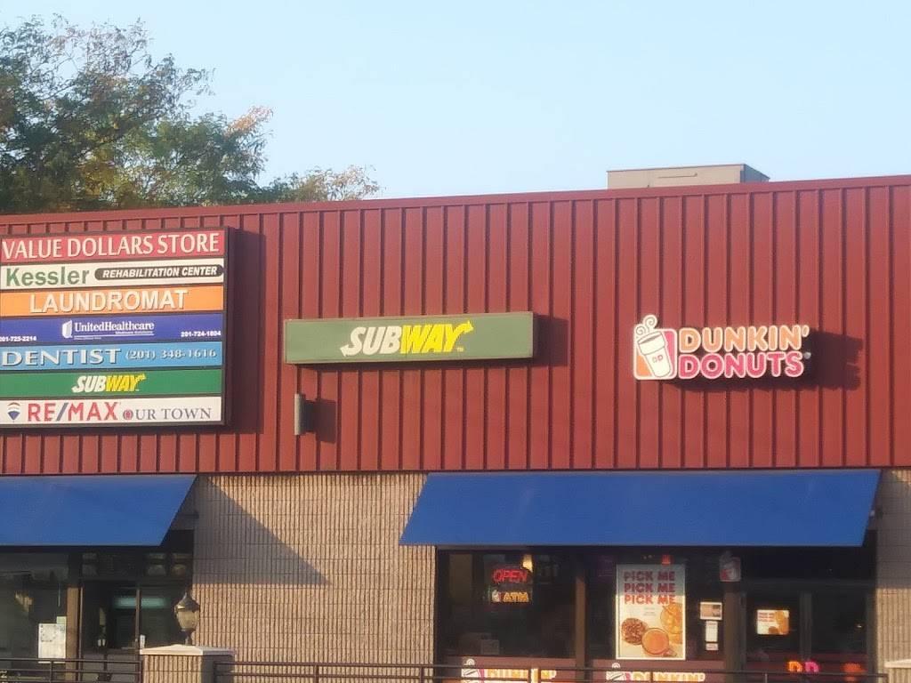 Subway Restaurants | restaurant | 4100 Park Ave, Weehawken, NJ 07086, USA | 2013300594 OR +1 201-330-0594