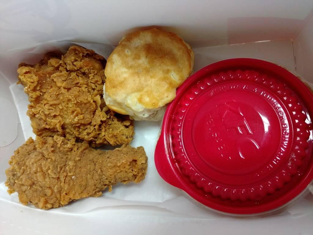 KFC | restaurant | 950 El Camino Real, Millbrae, CA 94030, USA | 6505899860 OR +1 650-589-9860