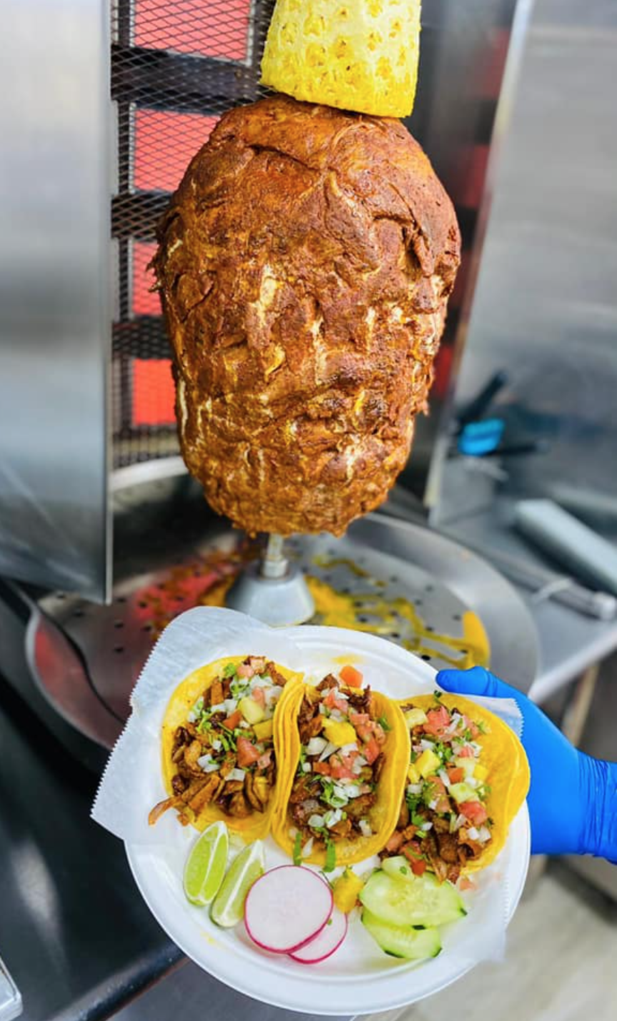 Tacos El Creador | restaurant | 117 Somerset St, North Plainfield, NJ 07060, USA | 9082875480 OR +1 908-287-5480