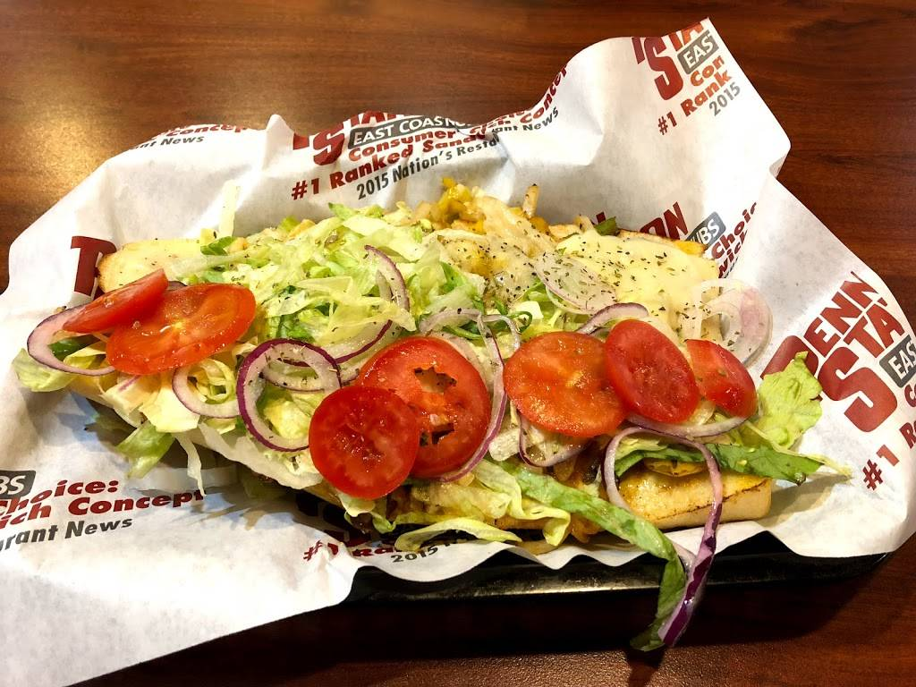 Penn Station East Coast Subs   meal takeaway   801 Butterfield Rd, Lombard, IL 60148, USA   6303681850 OR +1 630-368-1850