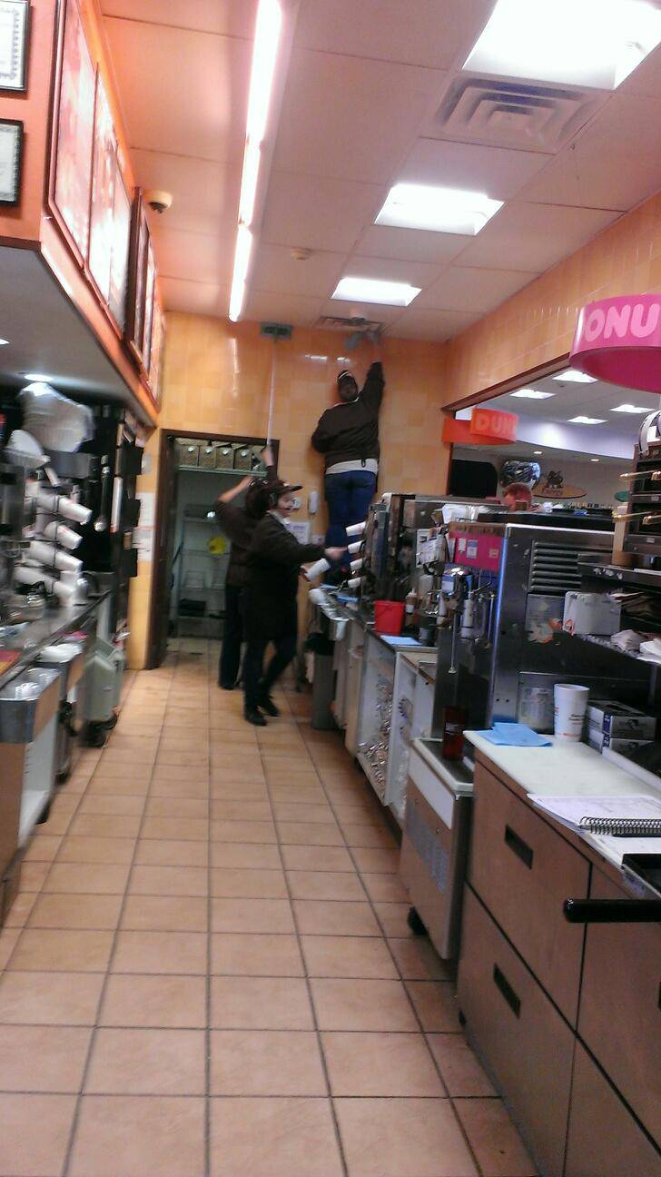 Dunkin | bakery | 138 Southbridge Rd, North Oxford, MA 01537, USA | 5089877162 OR +1 508-987-7162
