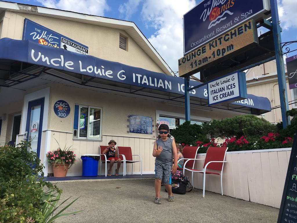 Uncle Louie Gs | restaurant | 1106 Ocean Ave, Point Pleasant Beach, NJ 08742, USA | 7328991680 OR +1 732-899-1680