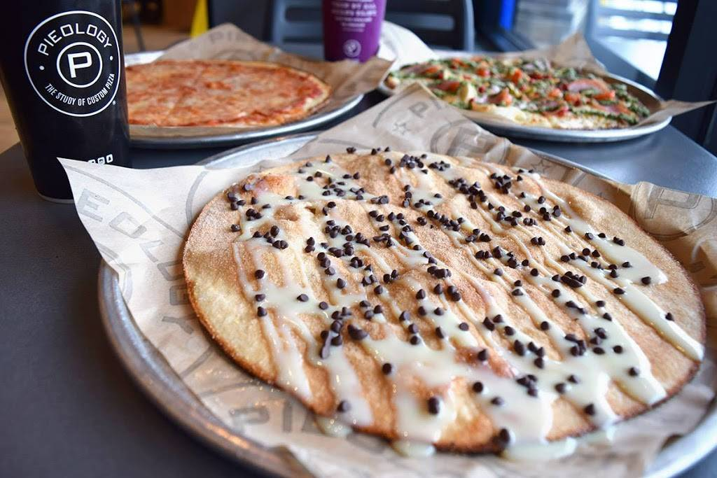 Pieology Pizzeria Aiea / Pearl Ridge Mall   restaurant   98-1005 Moanalua Rd, Aiea, HI 96701, USA   8082003281 OR +1 808-200-3281