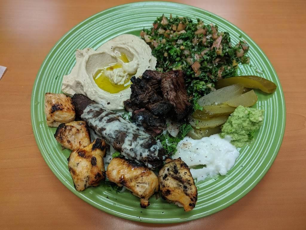 Souk El Shater | restaurant | 43-03 Queens Blvd, Long Island City, NY 11104, USA | 7183922702 OR +1 718-392-2702