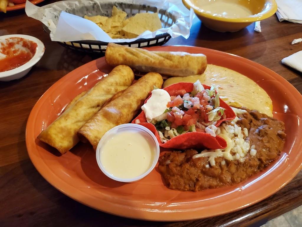 Cactus Cantina Mexican Grill of Pensacola   restaurant   5121 N 12th Ave, Pensacola, FL 32504, USA   8509128565 OR +1 850-912-8565