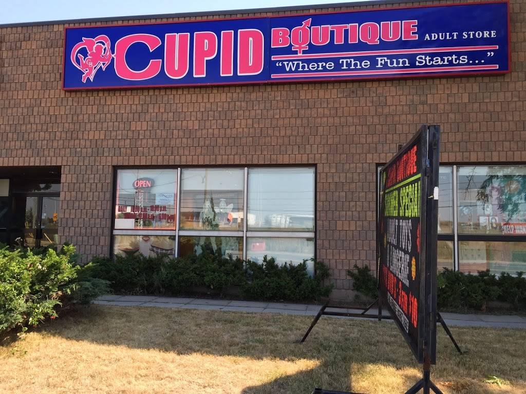 Cupid Boutique Sex Toys Toronto Intl Airport   restaurant   185 Carlingview Dr Unit #1, Etobicoke, ON M9W 5E8, Canada   4162131233 OR +1 416-213-1233