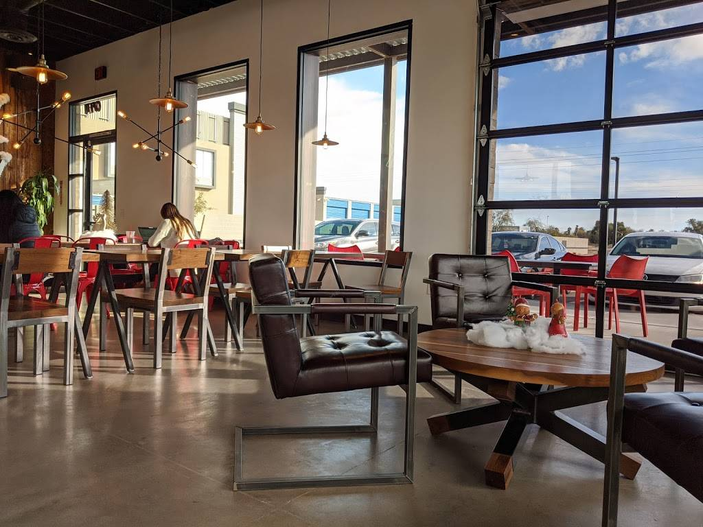 Black Rock Coffee Bar | bakery | 8760 E Thomas Rd, Scottsdale, AZ 85251, USA | 4806602862 OR +1 480-660-2862