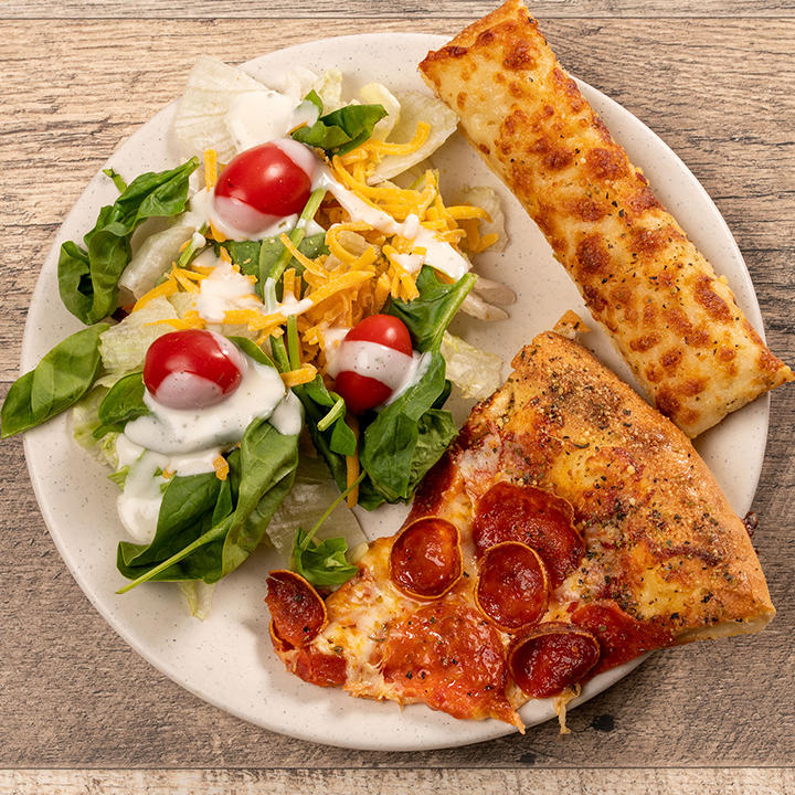 Pizza Ranch | meal delivery | 110 E Main St, Luverne, MN 56156, USA | 5072832379 OR +1 507-283-2379