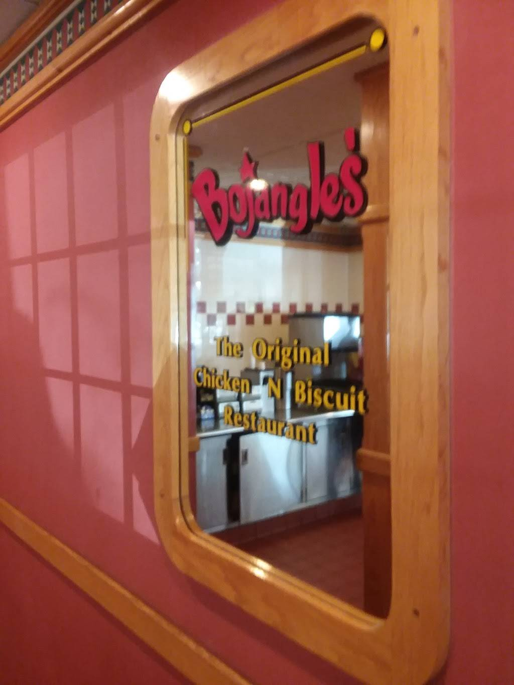 Bojangles Famous Chicken n Biscuits | restaurant | 4621 New Bern Ave, Raleigh, NC 27610, USA | 9192319028 OR +1 919-231-9028