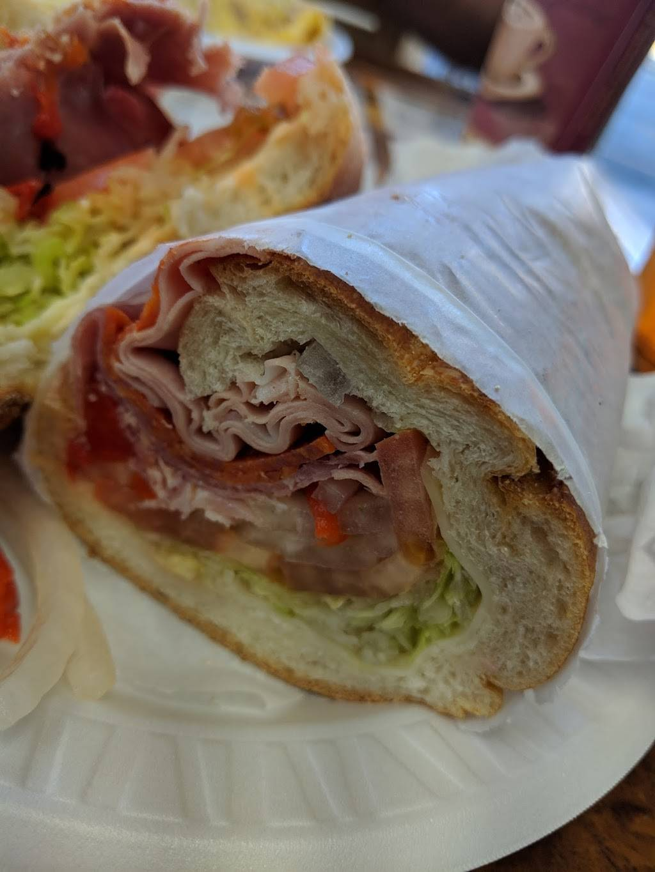 Big Johns | cafe | 865 4th Ave, Brooklyn, NY 11232, USA | 7189651808 OR +1 718-965-1808
