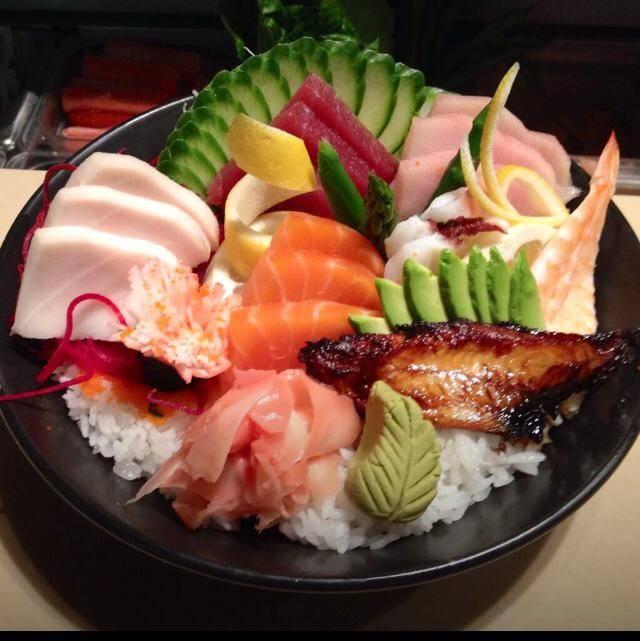 Fire ninja sushi & shabu shabu | restaurant | 4000 Virginia Beach Blvd #176, Virginia Beach, VA 23452, USA | 7576316831 OR +1 757-631-6831