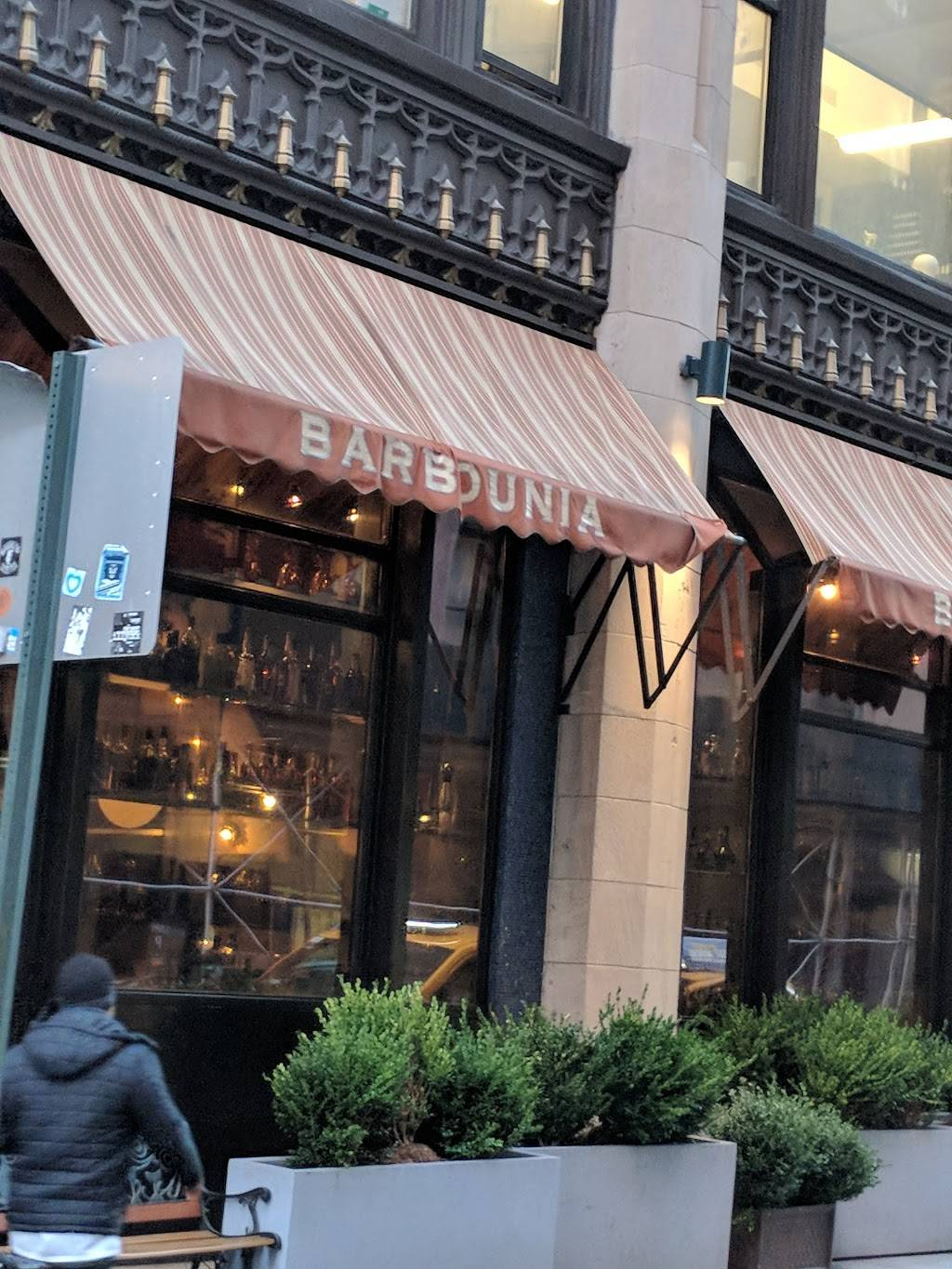 Barbounia | restaurant | 250 Park Ave S, New York, NY 10003, USA | 2129950242 OR +1 212-995-0242