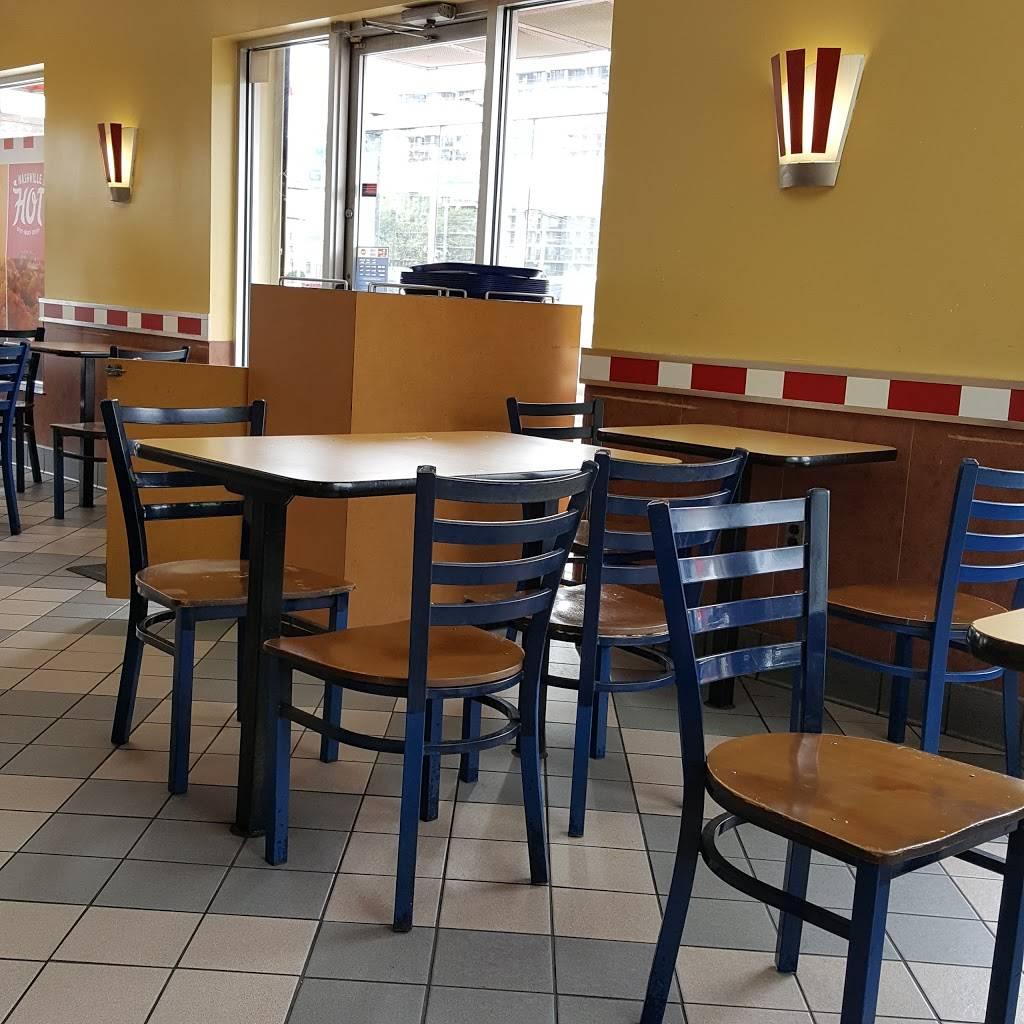 KFC | restaurant | 158-05 Union Tpke, Flushing, NY 11366, USA | 7183806153 OR +1 718-380-6153