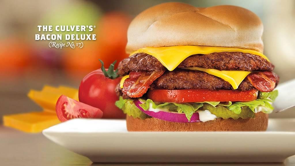 Culvers   restaurant   140 S Hampton Pl, Clarksville, TN 37040, USA   9319192573 OR +1 931-919-2573