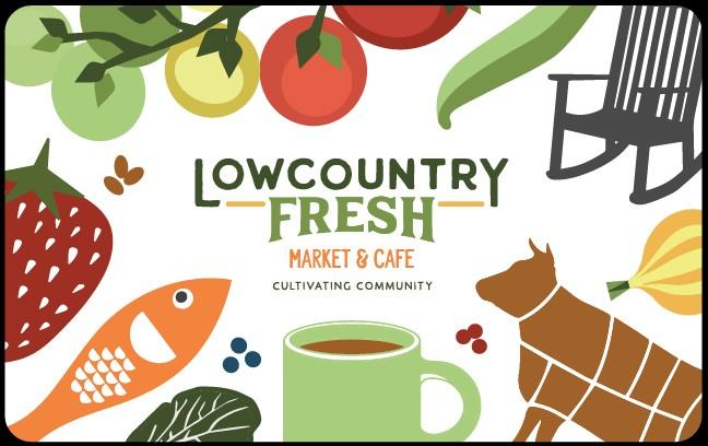 Lowcountry Fresh Market & Cafe   restaurant   303 Bleecker Street South, Bluffton, SC 29910, USA