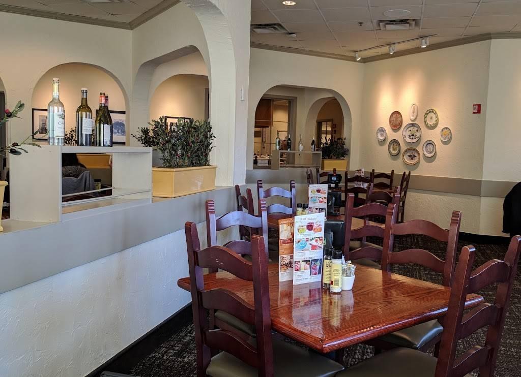 Olive Garden Italian Restaurant Meal Takeaway 277