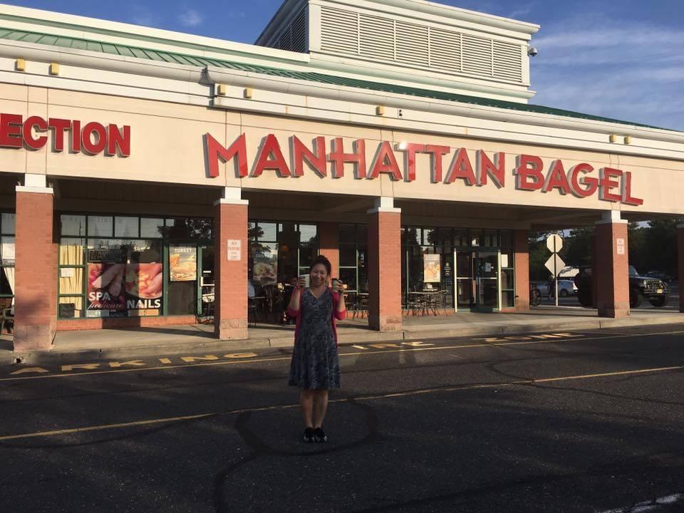 Manhattan Bagel | cafe | 702 NJ-70, Brick, NJ 08723, USA | 7324777443 OR +1 732-477-7443