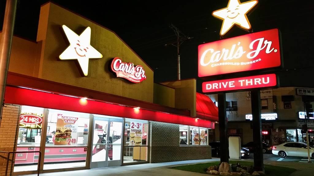Carls Jr. | restaurant | 501 S Western Ave, Los Angeles, CA 90020, USA | 2133833401 OR +1 213-383-3401