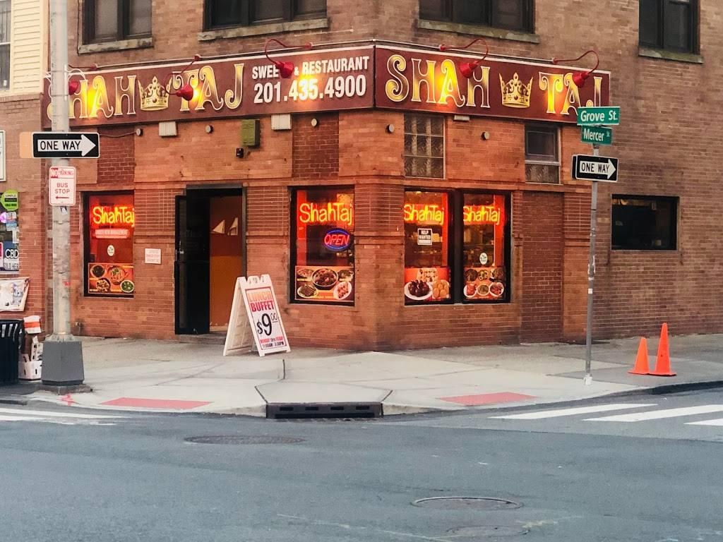 Shah Taj | restaurant | 287 Grove St, Jersey City, NJ 07302, USA | 2014354900 OR +1 201-435-4900