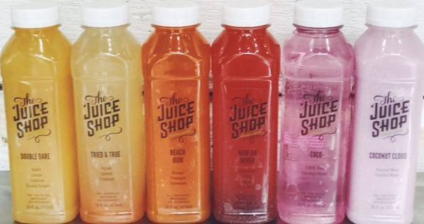 The Juice Shop | restaurant | 3719, 345 Adams St, Brooklyn, NY 11201, USA | 7185224109 OR +1 718-522-4109
