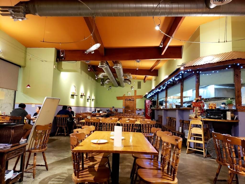 Penang Malaysian Cuisine   restaurant   971 S Glendora Ave, West Covina, CA 91790, USA   6263844432 OR +1 626-384-4432