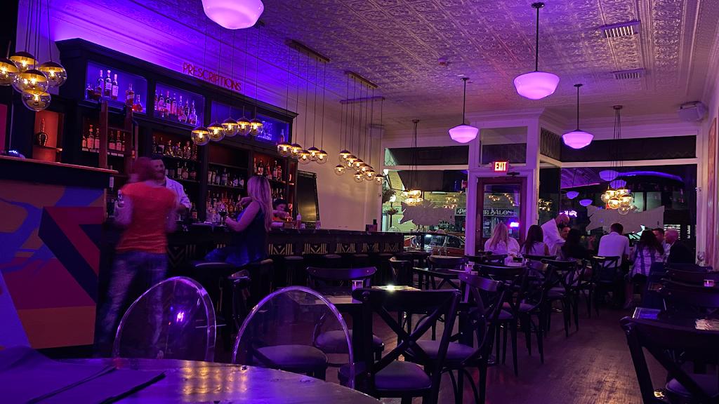 Pharmacy Kitchen & Bar | restaurant | 62 W Main St, Goshen, NY 10924, USA | 8453605440 OR +1 845-360-5440
