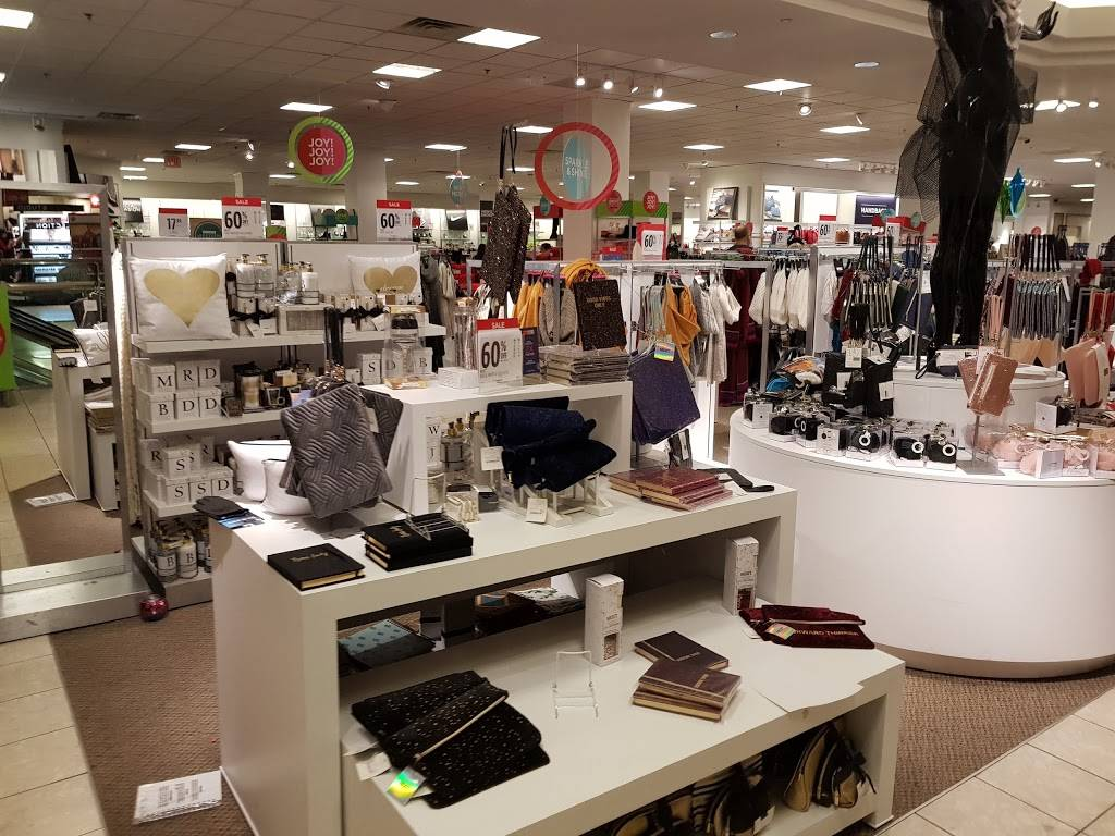 Westfield Garden State Plaza Shopping Mall One Garden State Plaza Paramus Nj 07652 Usa