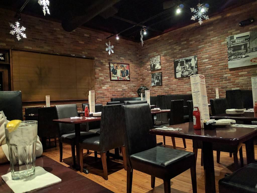 Biggies | restaurant | 430 Route 17 South, Carlstadt, NJ 07072, USA | 2019334000 OR +1 201-933-4000