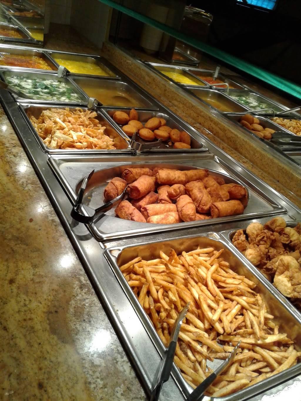 Pleasant Yank Sing Buffet Restaurant 2005 Mangum Rd Houston Tx Download Free Architecture Designs Scobabritishbridgeorg
