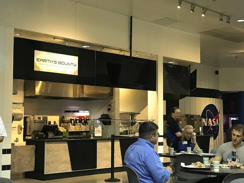 Zero G Diner | restaurant | 1601 E NASA Pkwy, Houston, TX 77058, USA | 2812442100 OR +1 281-244-2100