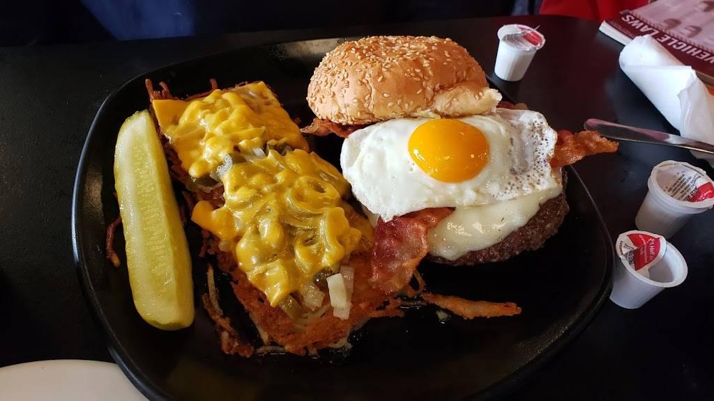 Wally Waffle | restaurant | 3997 Medina Rd, Akron, OH 44333, USA | 2344660155 OR +1 234-466-0155