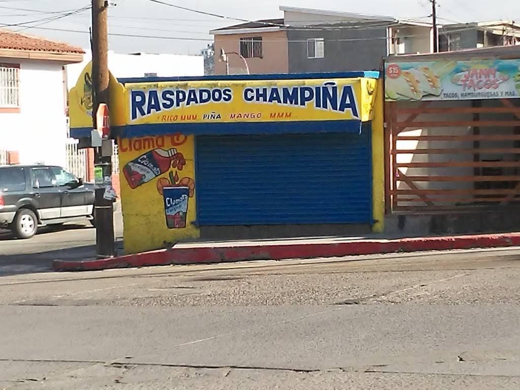 Jamm Tacos   restaurant   Jardines del Rubi, 22637 Tijuana, Baja California, Mexico