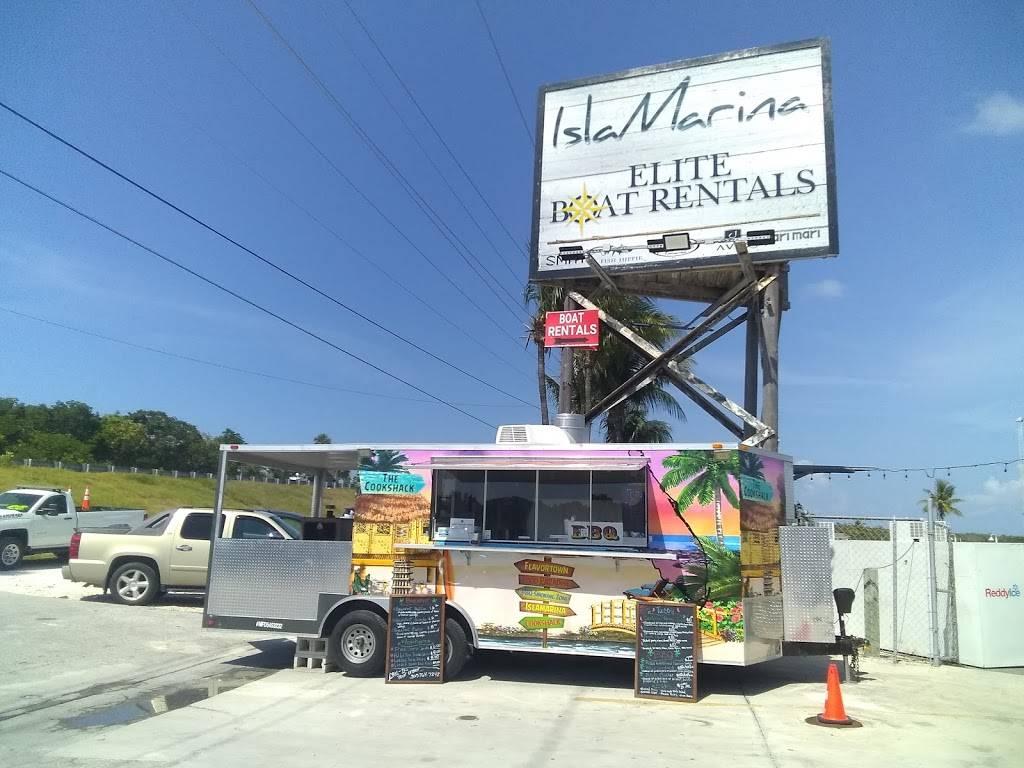 The Cookshack   restaurant   85920 Overseas Hwy, Islamorada, FL 33036, USA   3057647242 OR +1 305-764-7242