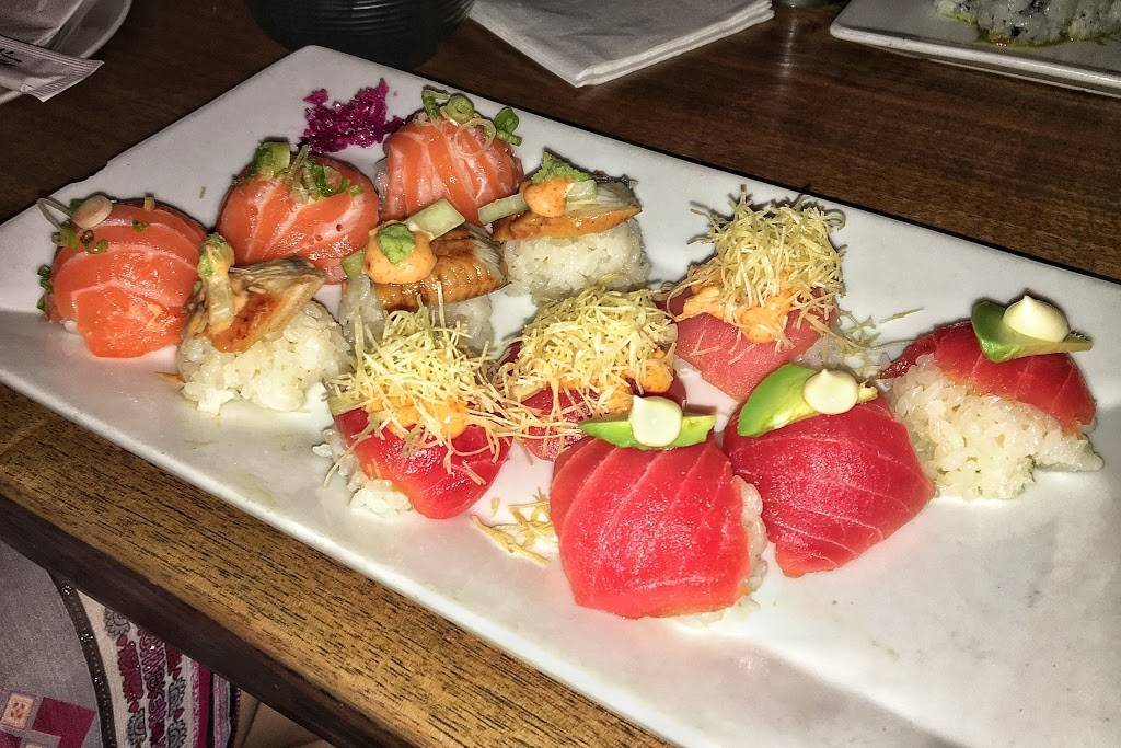 Momo Sushi Shack | restaurant | 43 Bogart St, Brooklyn, NY 11206, USA | 7184186666 OR +1 718-418-6666