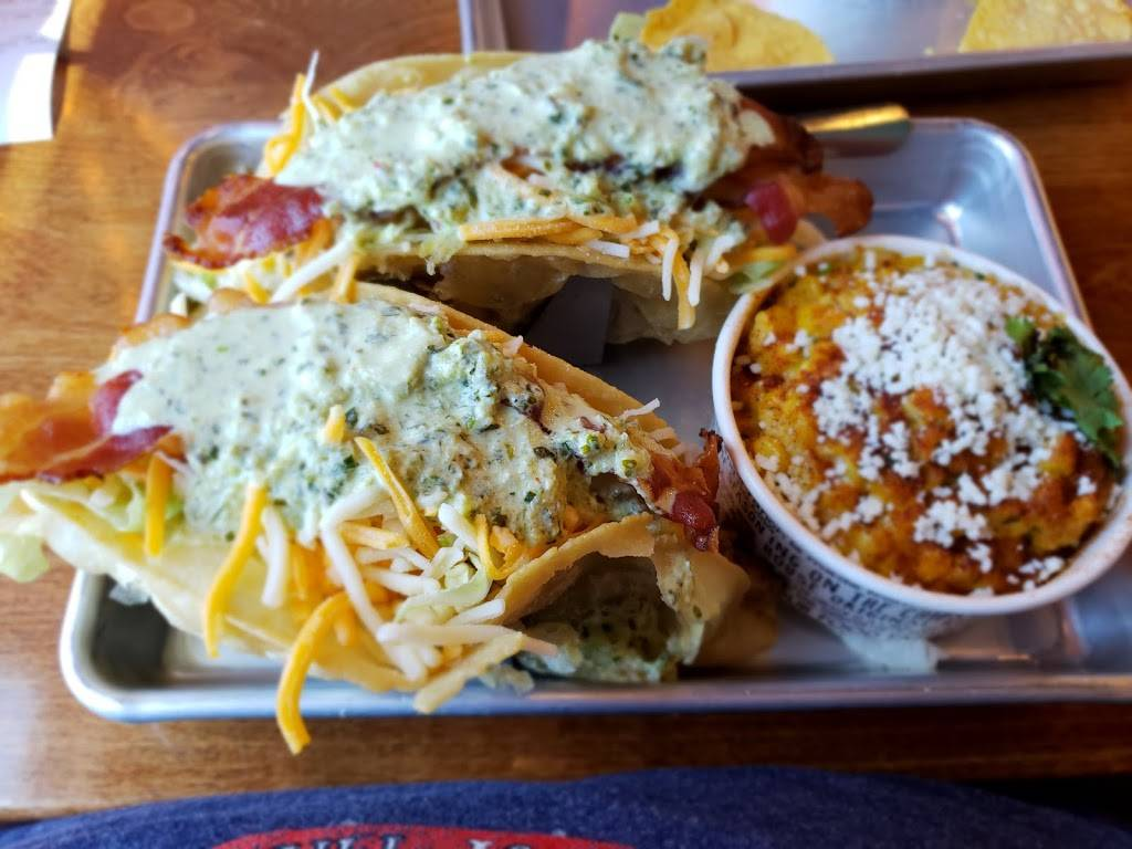 Tacos 4 Life   restaurant   4195 S Pinnacle Hills Pkwy, Rogers, AR 72758, USA   4792259151 OR +1 479-225-9151