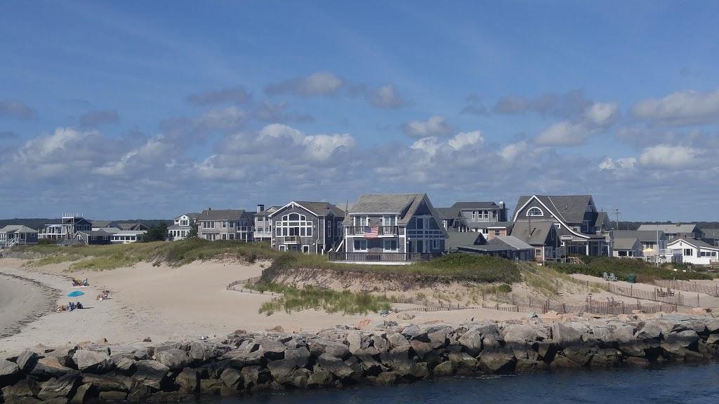 Saltys Landing   restaurant   254 Great Island Rd, Narragansett, RI 02882, USA