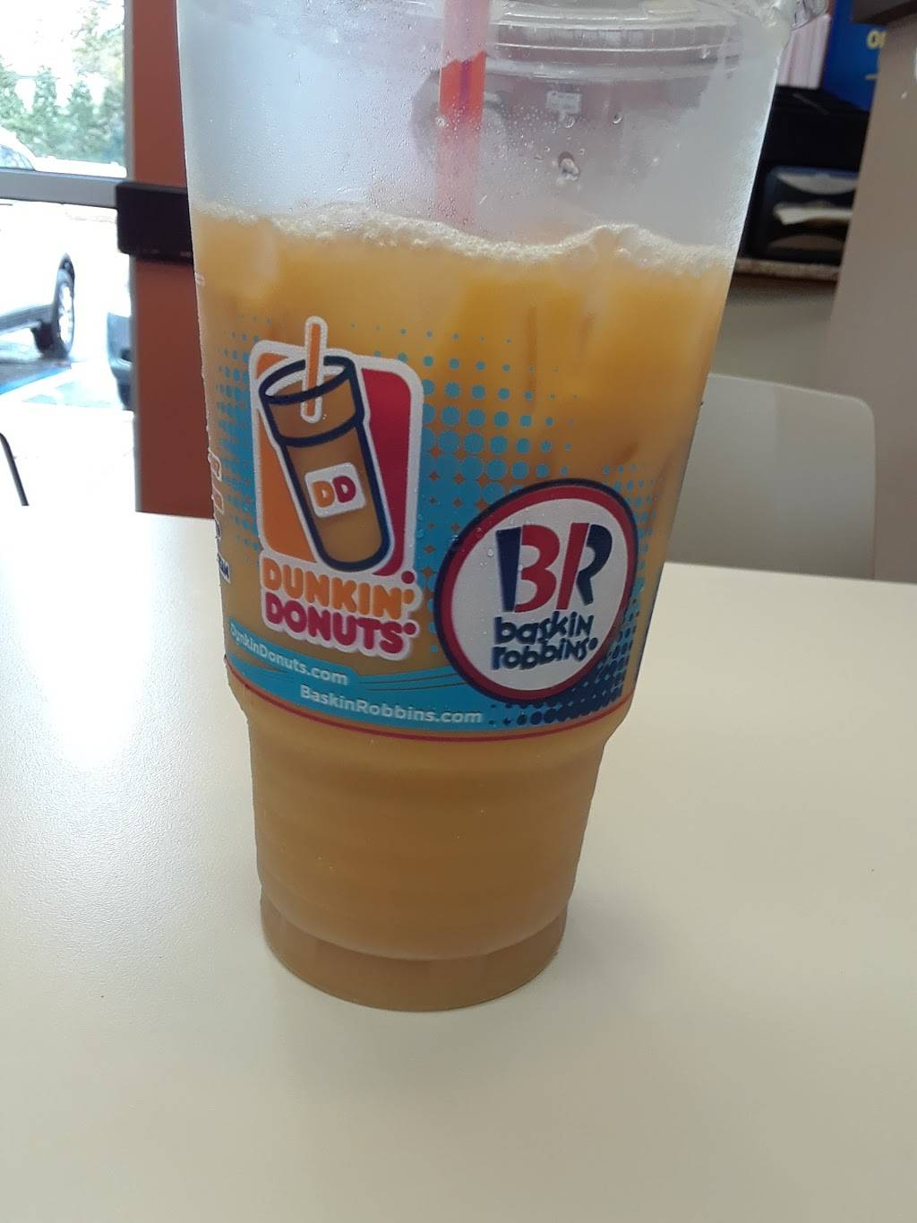 Dunkin Donuts   cafe   587 Old Country Rd, Plainview, NY 11803, USA   5164338128 OR +1 516-433-8128