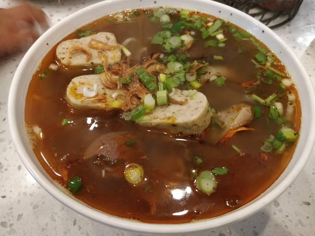 Cho Tam Bien Heo Bo Ga De & Fast Food   restaurant   9542 Bolsa Ave, Westminster, CA 92683, USA