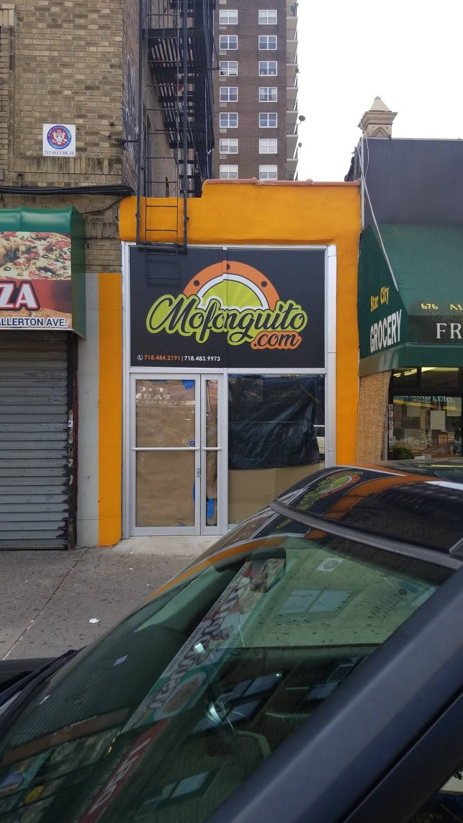 Mofonguito.com | restaurant | 678 Allerton Ave, Bronx, NY 10467, USA | 7184842191 OR +1 718-484-2191