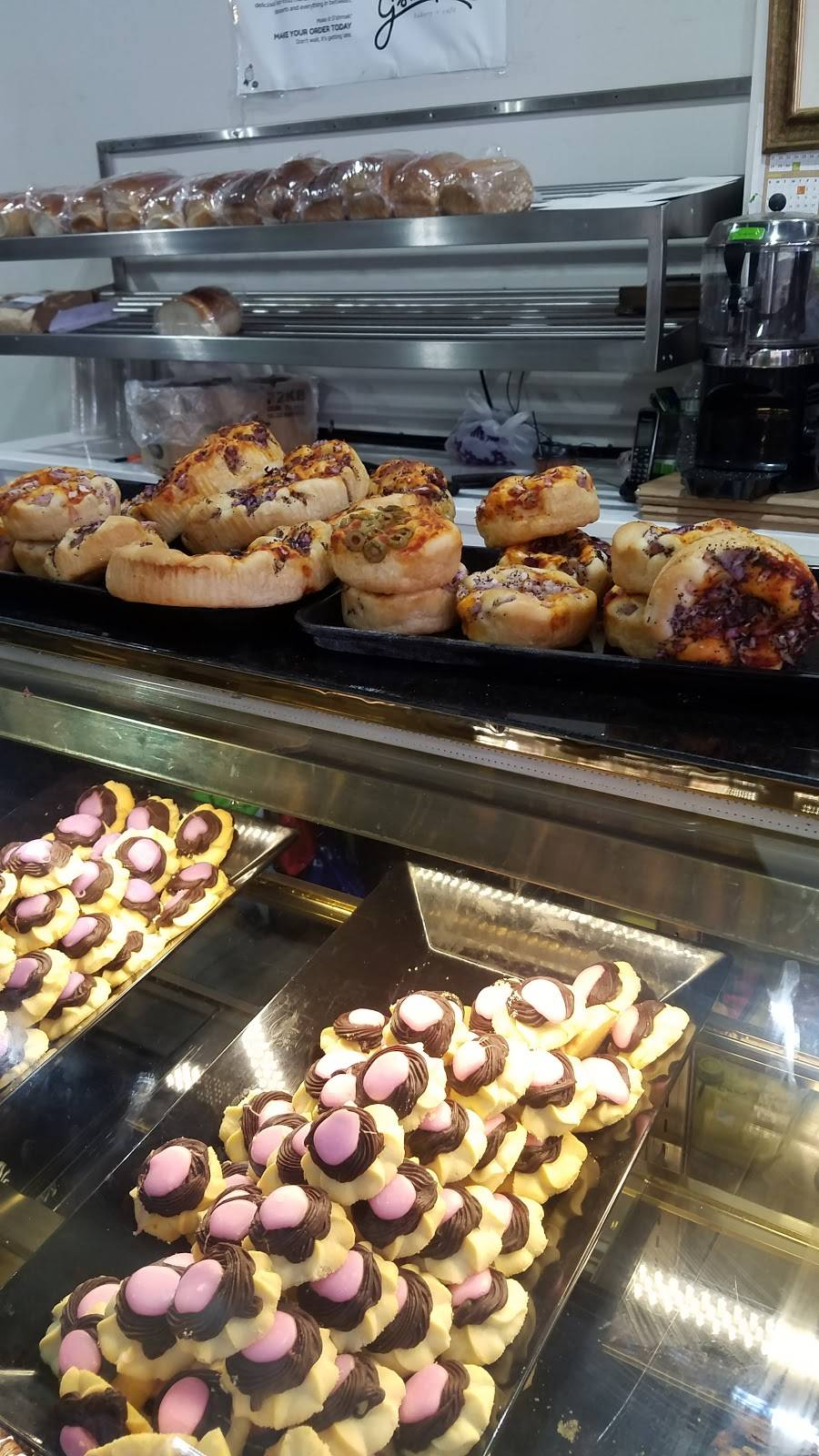 Gshmak Bakery and Cafe | bakery | 5418, 164 Wallabout St, Brooklyn, NY 11206, USA | 7185763190 OR +1 718-576-3190