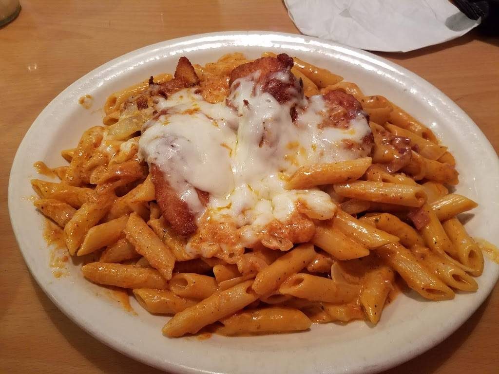 Ginos New York Style Pizzeria Tampa Rd Location   meal delivery   3394 Tampa Rd, Palm Harbor, FL 34684, USA   7277896883 OR +1 727-789-6883