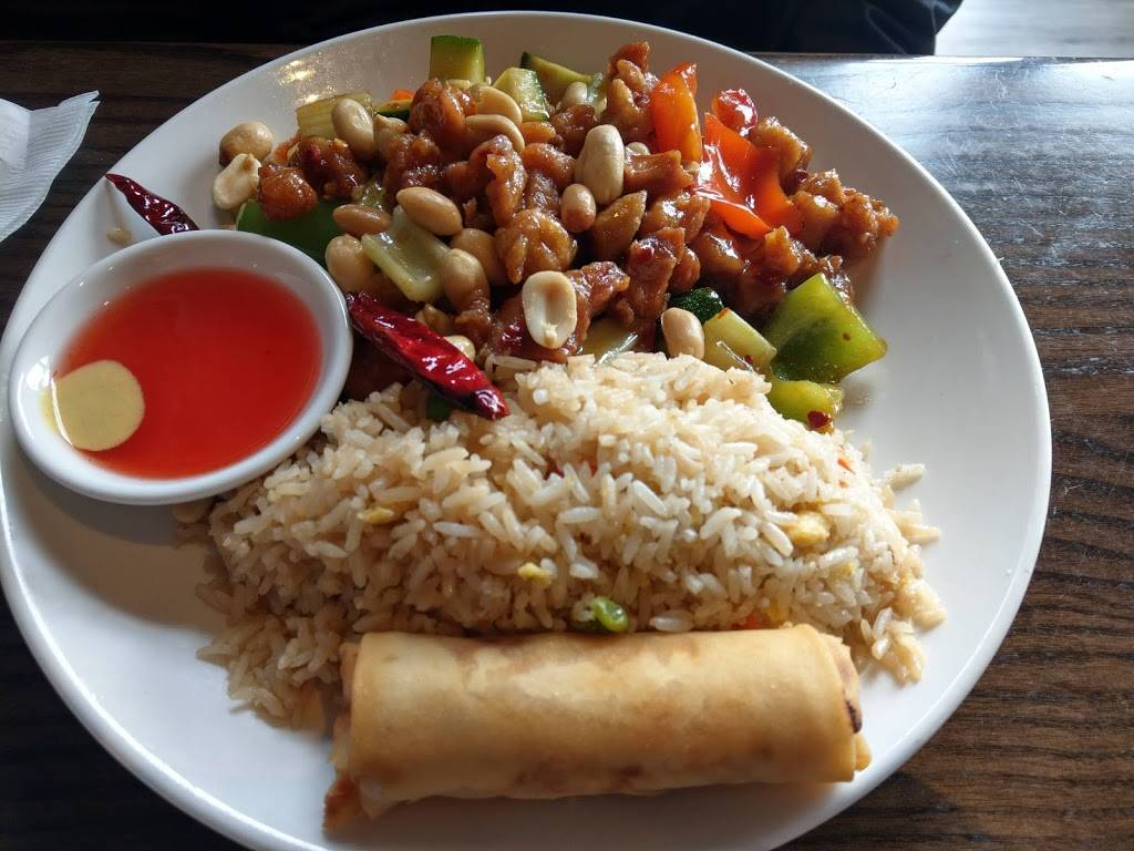 China Gourmet | restaurant | 1345 Dry Creek Dr, Longmont, CO 80503, USA | 3037766930 OR +1 303-776-6930