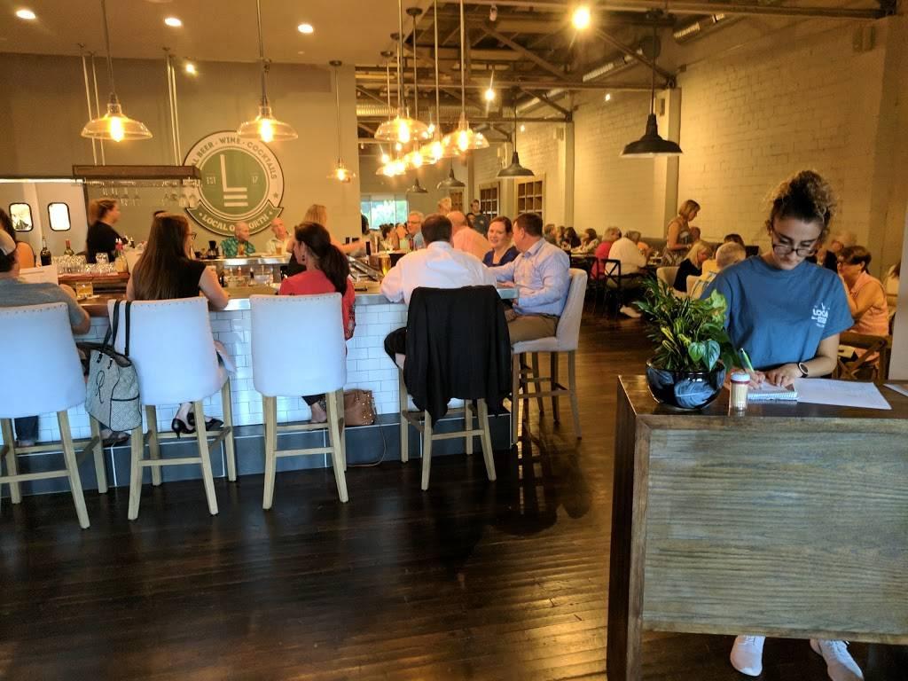 Local On North   restaurant   170 North St, Canton, GA 30114, USA   7702138970 OR +1 770-213-8970