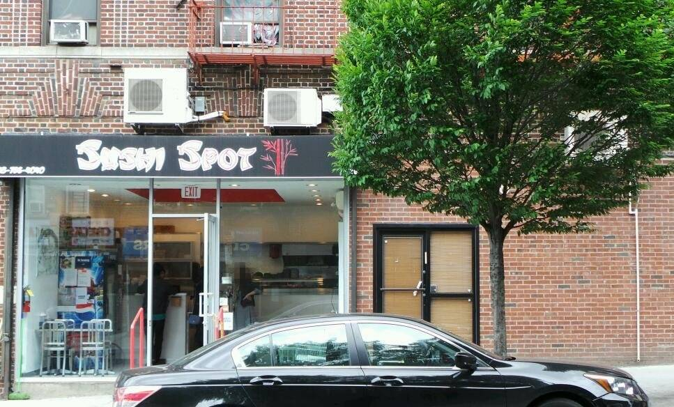 Sushi Spot   restaurant   426 Kingston Ave, Brooklyn, NY 11225, USA   7187564040 OR +1 718-756-4040