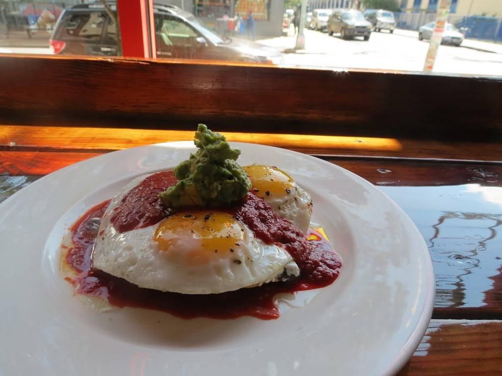 Leslies Kitchen | restaurant | 109 Wilson Ave, Brooklyn, NY 11237, USA | 3474067857 OR +1 347-406-7857